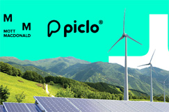 Mott MacDonald invests in smart energy company Piclo image