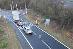 3,000 sacks of litter collected from England's motorways image