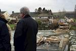 £40m to help rebuild flood hit roads in Cumbria and Lancashire image