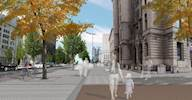 £45m could be spent on transport improvements in Liverpool image
