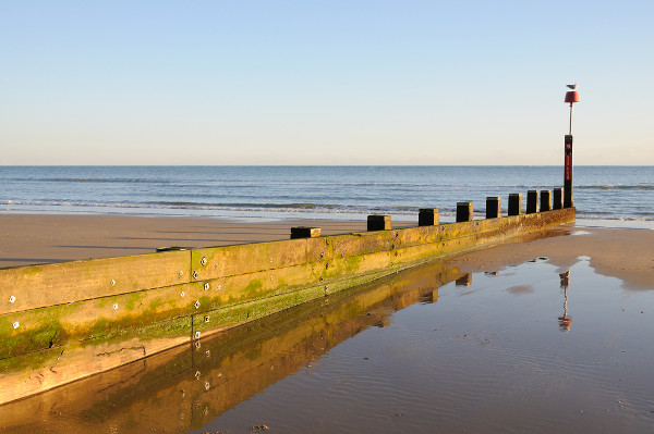 £500m framework covers culverts to coastal works image