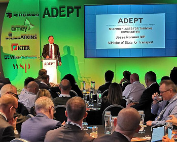 ADEPT Conference: Making ADEPT adapt image