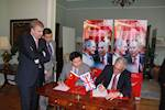 ASI signs £100m Chinese road deal image