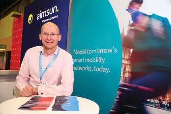 Aimsun unveils new modelling project with TfL image