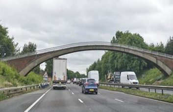 Arch enemy of M6 upgrade to bite the dust image