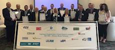 Area 3 supply chain recognised for collaborative approach image