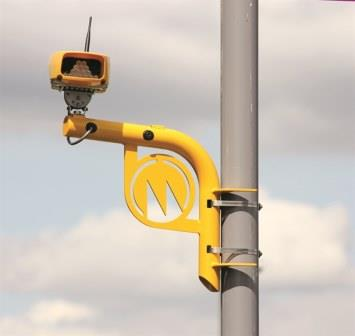 Average speed cameras better at slowing cars down image