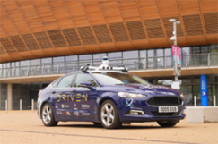 BSI sets the standard for CAV test safety  image