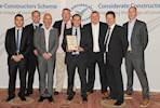 Balfour Beatty Mott MacDonald wins considerate constructor award                                                                                                                         image