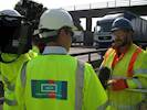 Balfour Beatty supports road worker safety campaign image