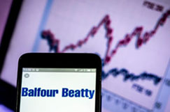 Balfour continues to enjoy growth with cash surge image