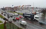 Balfour wins £75m A63 improvement scheme in Hull image