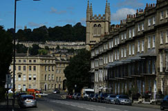 Bath widens 20mph limits to cut vehicle dominance image