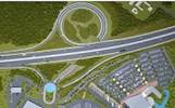 Birse wins M25 service station road job image