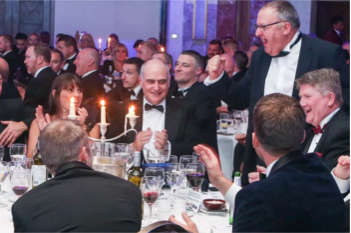 Book your place at the Highways Awards image