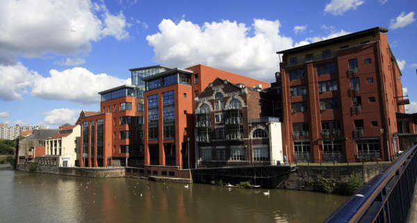 Bristol acts sweet with £8m structural repairs  image