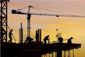 CECA: Infrastructure slowing at worst rate since recession image