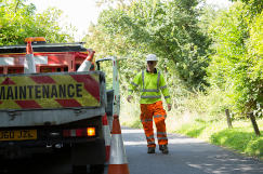 COVID-19 operational guidance released for roads sector image