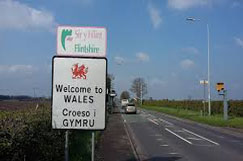 COVID crisis delays Welsh trunk roads transfer image
