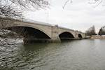 Chiswick Bridge restoration set to begin image