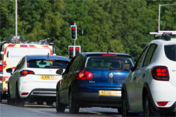 Colas secures £26m Lincs traffic signals contract image