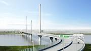 Consortium is preferred bidder for Mersey Gateway project image