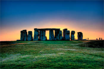 Consultation launched on changed Stonehenge plan image