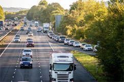 Council set to back long-awaited M5 Junction 10 upgrade image