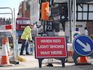 Councils and utility companies sign street works pledge image