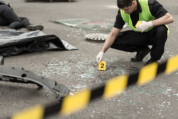 Crash investigation teams to be trialled image