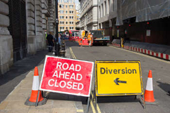 DfT launches new street works platform and statutory guidance image