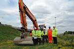 Doncaster joins Midlands Highway Alliance image