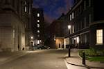 Downing Street upgrades street lights to LEDs image