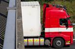 Driverless lorries could save industry billions, AXA research finds image
