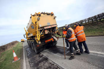 Durham sees huge decrease in pothole compensation claims image