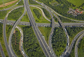 East region maintenance contract worth £490m, Highways England confirms image