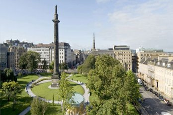 Edinburgh takes fast approach to EV charging with £3.3m plan image