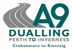 Eight out of A9: Designs for £3bn dualling near completion image