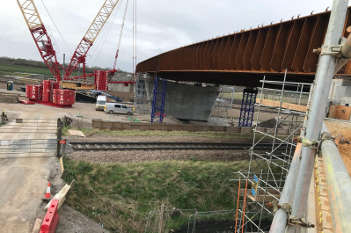 Ely Southern Bypass costs rise by £13m  image