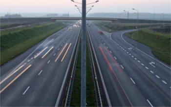 Exclusive: Highways procurement survey - steps forward but still held back image