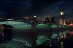 FM Conway to light up London once again image
