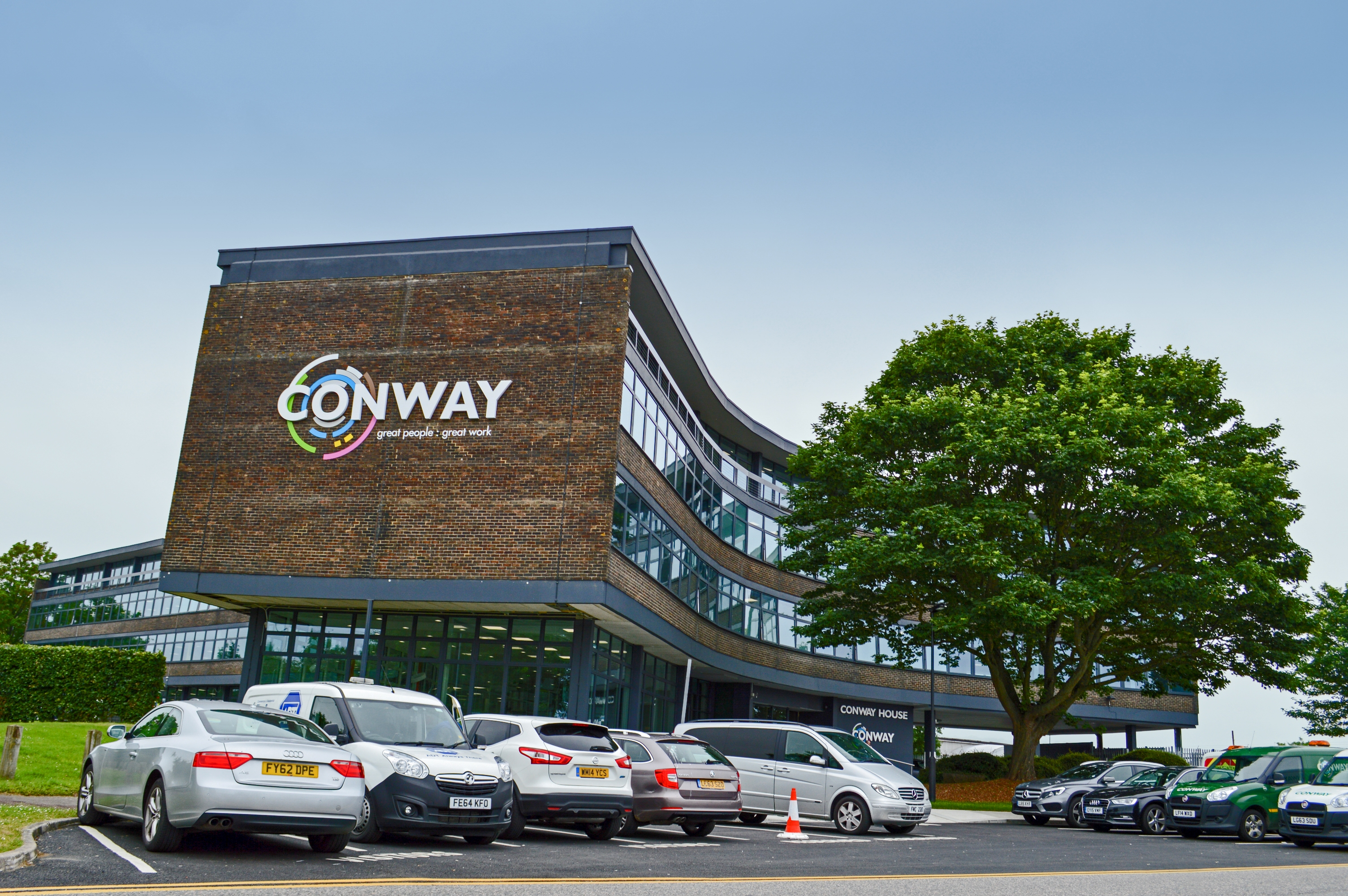 FM Conway wins £98m Richmond and Wandsworth joint deal image