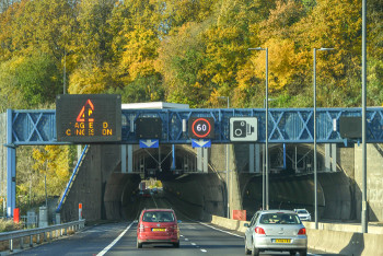 Fast-tracked measures for M4, after relief road rejected image
