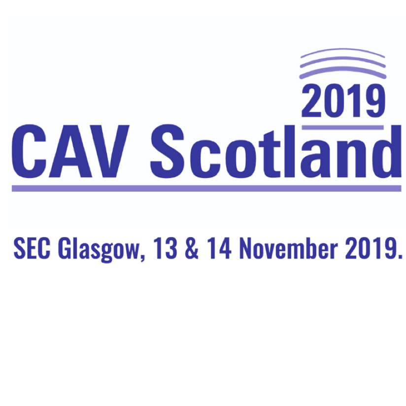 Final CAV Scotland delegate places up for grabs image