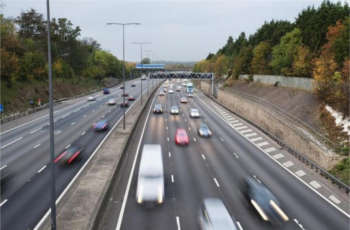 Galliford Try scoops £435m double Highways England win image