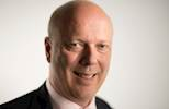 Grayling replaces McLoughlin as Transport Secretary image