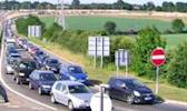 Green light for £25m to ease bottlenecks image