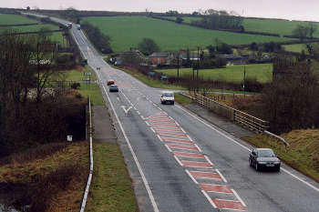 Hammonds £420m for local roads should be a first step image