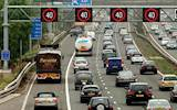 Highways Agency confirms start dates for £1.4bn of roads image