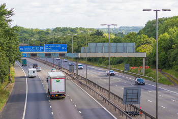Highways England announces simulation and visualisation project image